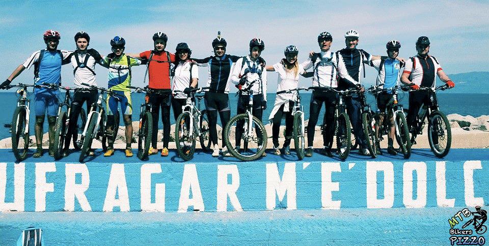 Gruppo Bikers Pizzo
